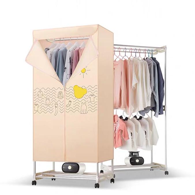 Tủ vải sấy khô quần áo hãng BEAR HGJ-A12R1