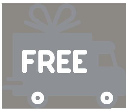 Miễn phí giao hàng và lắp đặt