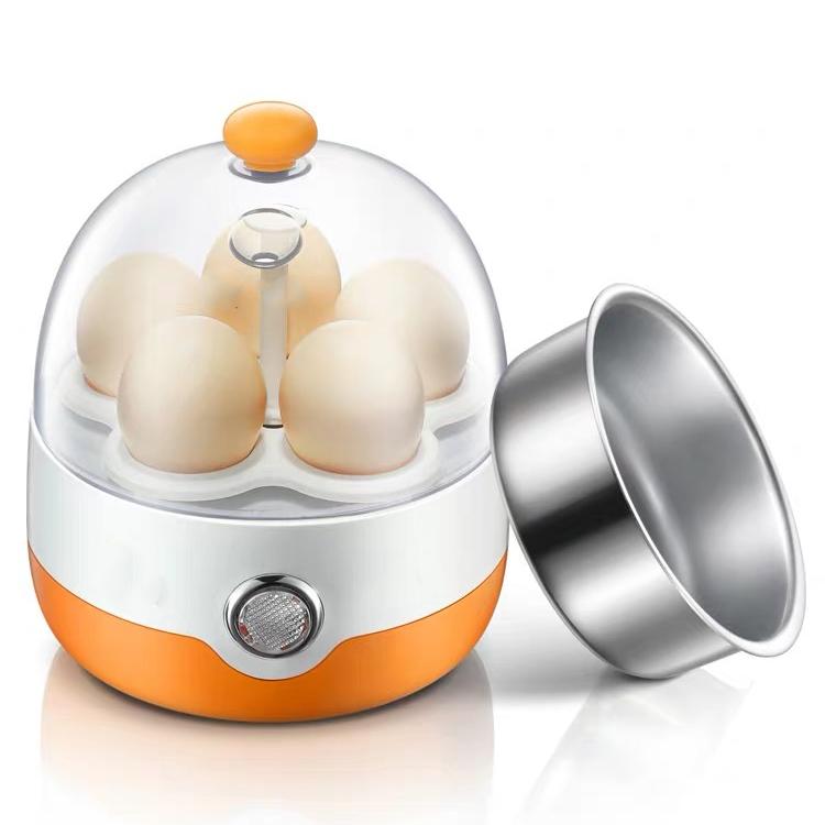 Máy luộc trứng – hấp đồ đa năng